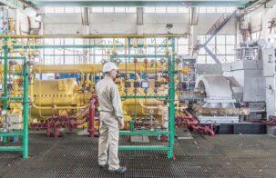 Інвестори з Азербайджану вивчають можливість приватизації Одеського припортового заводу