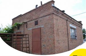 Газорозподільний пункт у Харківській області