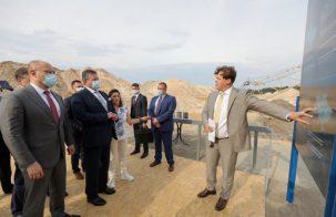 Дмитро Сенниченко: приватизація АТ «Об'єднана гірничо-хімічна компанія» 31 серпня стане потужним стартом великої приватизації